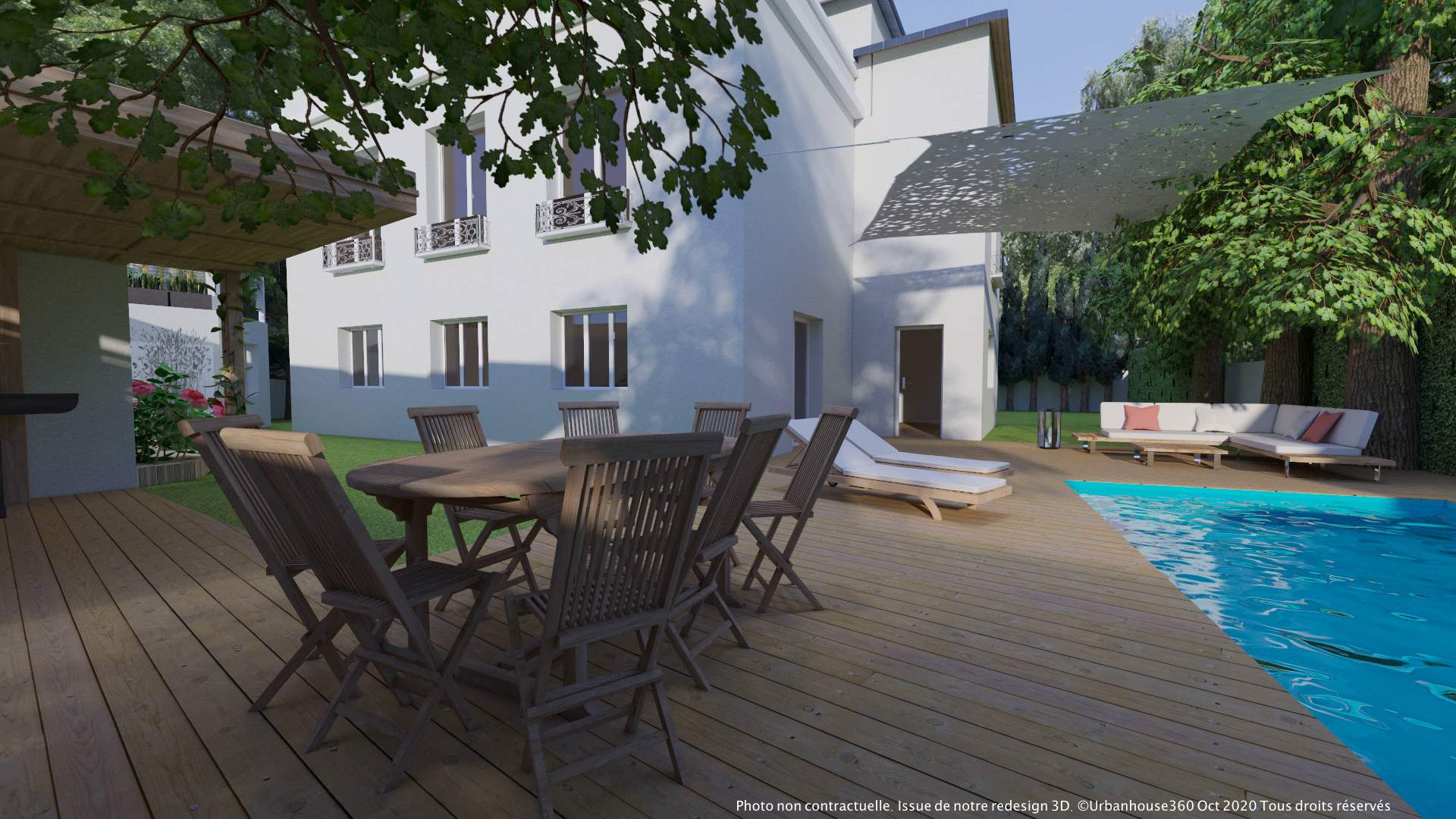 urbanhouse360-La-Costa-Pavada-piscine-cr